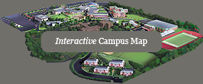 Interactive Campus Map | Sacred Heart University Connecticut